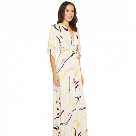 e84459d0b3f5c Rachel Pally Dresses   Printed Long Caftan Maxi Dress   Poshmark